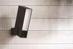 Videocamera intelligente per esterni Netatmo