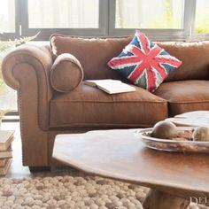 Der Klassiker Chesterfield Sofa Im Antik Look Modell Cheltenham