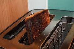 www.blokevsworld.com Burnt Toast, Kitchen Appliances, Bread, Desserts, Food, Cooking Tools, Deserts, Dessert, Meals