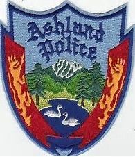 Ashland OR PD (obsolete patch)