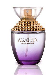 Venta por Catálogo | Millanel.com - Fragancia - Femenina - Eau de Parfum Ágatha c/atomizador