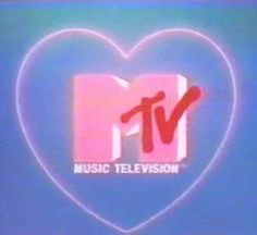 MTV ID - Valentine's Day (1983)