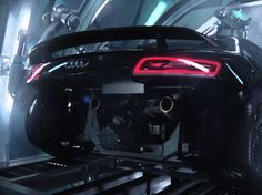 Volkswagen'in kardeş şirketi Audi'nin iki milyon aracının da zehirli gaz manipülasyonundan etkilendiği ortaya çıktı.