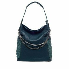 2a6707d9a Vieta Teal Quilted Side Pocket Hobo NWT and still in packaging -- Vieta  Hobo Bag
