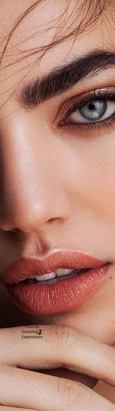 Beauty Editorials - Renata Guerra