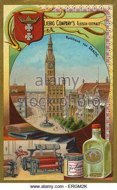gdansk-danzig-town-hall-rathaus-poland-then-part-of-german-empire-ergm2k.jpg (332×540)
