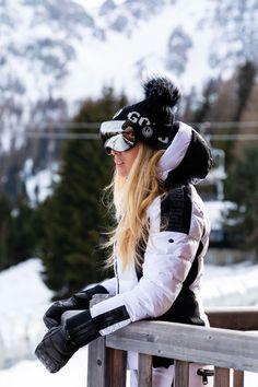 Valearo Down filled Ski Jacket