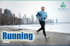 Running boosts stamina to a great extent but more than anything else, running helps to slow down the aging process of your physical and mental health. So, keep running and stay young! #KeepRunning #FitYOU