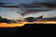Grand Canyon, via Flickr.