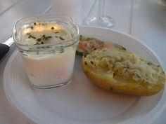 Oeufs cocotte à la multidélice ( yaourtière)