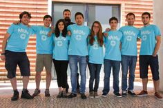 Estudantes da U.Aveiro e IP Leiria competem em Silverstone