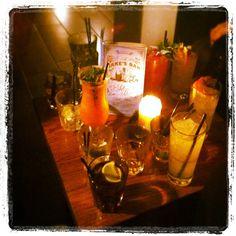Jakes Bar- Leeds