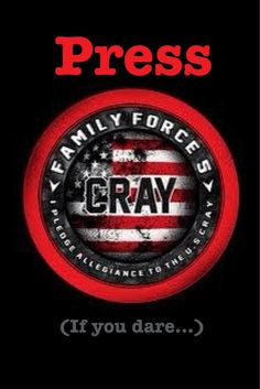 Family Force 5 | I'mma do it! Watch me hit the cray button!