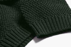 Italian Merino Wool Pullover Sweater | MARMIER Pullover Sweaters, Merino Wool, Knitted Hats, Knitting, Tattoos, Casual, Sleeves, Pattern, Men
