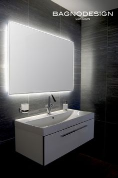 ... by BAGNODESIGN #bagno #design #furniture #modern #interior #design
