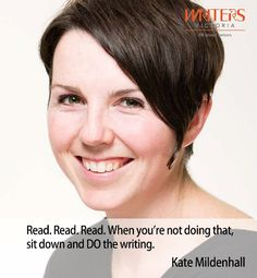 Kate Mildenhall at Writers Victoria https://writersvictoria.org.au/civicrm/event/info?reset=1&id=65 #writingtips #historicalfiction