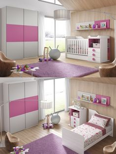 COLORS - Commode 3 tiroirs - Commodes | my nursery | Pinterest ...