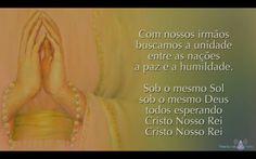 Une-te ao Coração de Maria
