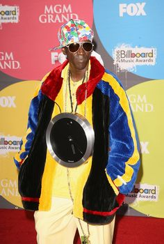 Image result for flavor flav clock necklace