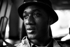 Aloe Blacc - The Man - I am obsessed with this song from the Beats commercials. (Winter 2013)