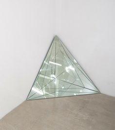Kensuke Koike , Triangle, 2012
