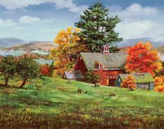 Pie Apples Puzzle-White Mountain Puzzles