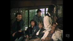 Countdown (Australia)- Molly Meldrum Interviews Dire Straits- March 27, 1983- Part 5 - YouTube