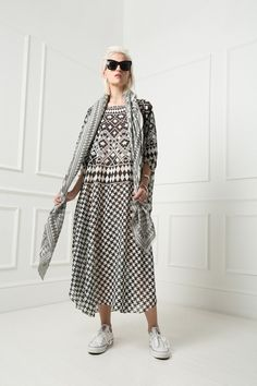 Temperley London   Resort 2015 Collection   Style.com