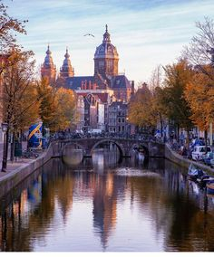 Wanderlust! #Amsterdam #places #perfection #travelling