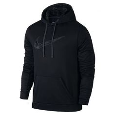f664fa5d7d Nike Therma-Fit Pullover Hoodie - Mens Team Apparel