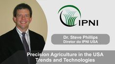 Precision Agriculture in the USA - Trends and Technologies