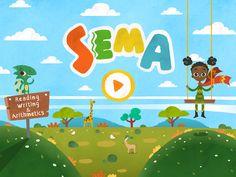 L'applicazione SEMA creata da Kukua