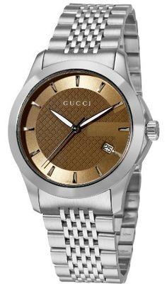 345c5670cae7b Gucci Men s YA126406 Gucci Timeless Watch Gucci Watches For Men, Gucci Men,  Fine Watches