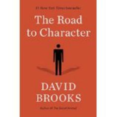 The Road to Character--starting a national conversation