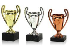 #Kleinpokale der Serie Champ von 4,49 EUR bis 4,99 EUR inkl. 19,00% MwSt. zzgl. Versand http://www.helm-pokale.de/kleinpokale-serie-champ-c-148_3203-3.html