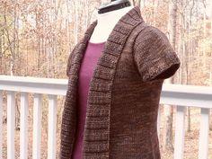 Ravelry: Serra pattern by Laura Aylor