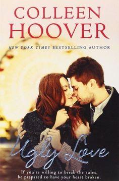 Colleen Hoover - Ugly Love - - elefant.ro
