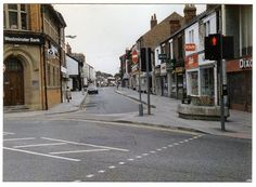 Panoramio - Photos by David Myers 2011 > Beeston Nottingham