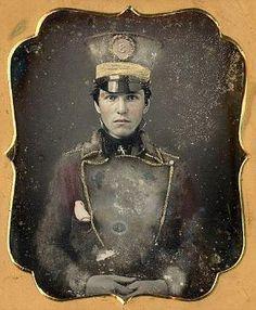 (c.1840s-50s) Fireman or Policeman by dena