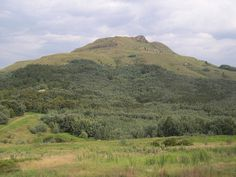 Majuba Hill from the back My Land, Many Faces, African History, Military History, Continents, South Africa, Battle, Van, Africans