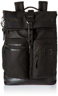 3334c0f374d74c Tumi Alpha Bravo Luke Roll-top Multipurpose Backpack     Trust me, this is  great!