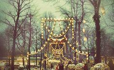 Tivoli Gardens Christmas Market, Copenhagen, Denmark (source) Tivoli gardens – amazing at night, the second oldest amusement park in the world (source) Tivoli is dressed in Christmas mood from late…