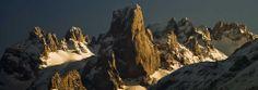 Mountain Asturias