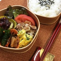 Daily Dish a la carte | Japanese lunch box