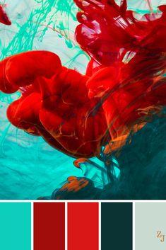 ZJ Colour Palette 1008 #colourpalettes #colourinspiration | Детская мебель на заказ в Москве | Фабрика детской мебели «Мамка™» | Лучшие цвета для детской - советы дизайнеров Color Schemes Colour Palettes, Red Colour Palette, Color Combos, Summer Color Palettes, Pantone Colour Palettes, Colour Red, Photo Colour, Summer Colors, Palette Pastel
