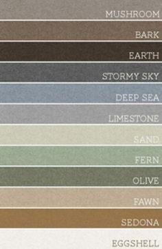 Take any set of 3 of these colors and your room can't go wrong. |Pinned from PinTo for iPad|