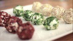 Tapas con queso de cabra ideales para festejar estas Navidades en Familia. Recetas en vídeo fáciles de hacer y riquísimas. Descubre un montón de recetas en Charhadas.