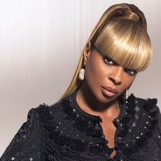 mary j blige | Grammy Award-Winner Mary J. Blige to Sing National Anthem at Kentucky ...