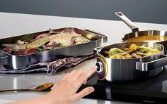 Plannen om je keuken te verbouwen? De koelkast van je dromen en het stijlvolle kookeiland zijn al besteld, maar zonder een degelijke kookplaat ben je niets.