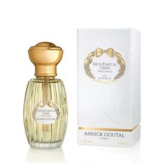 Annick Goutal Mon Parfum Cheri Par Camille 100ml/3.4oz EDP Perfume Spray for Her